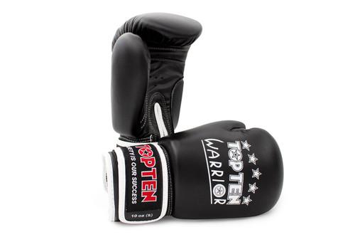 "Boxing Gloves for juniors ""Warrior"""