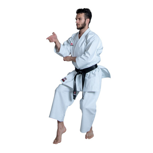 HAYASHI Katamori 'KATA' Gi - 160cm/165cm