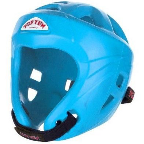 TOP TEN Avantgarde Head Guard 'Neon BLUE'