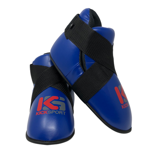 "Kicksport ""Fight"" Kicks - Blue Child"