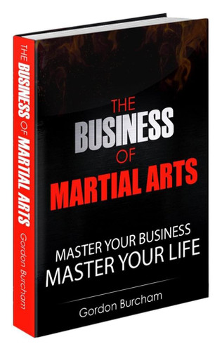 Free Book: The Business Of Martial Arts