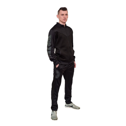 "Tracksuit ""Black Knight"" by TOP TEN"