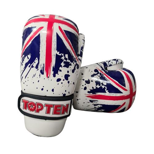 Top Ten LTD Edition Pointfighter Gloves Graffiti