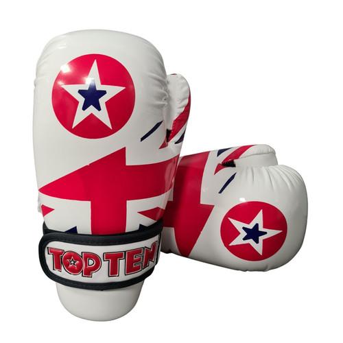 Top Ten LTD Edition Pointfighter Gloves STAR