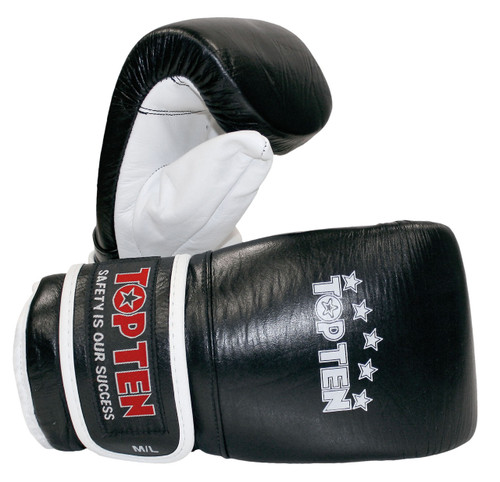 TOP TEN Bag Gloves 'Hitter' (2036)