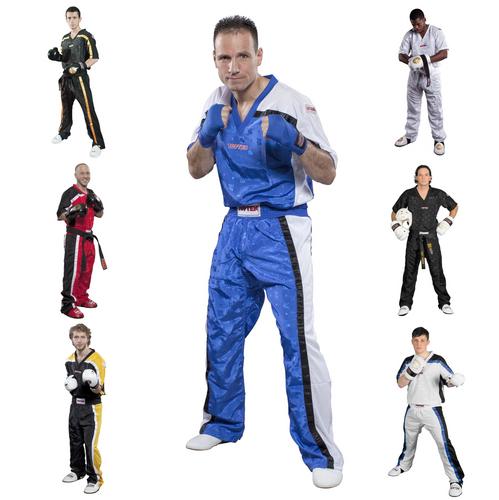 TOP TEN CoolMesh Uniform Adult - All Colours