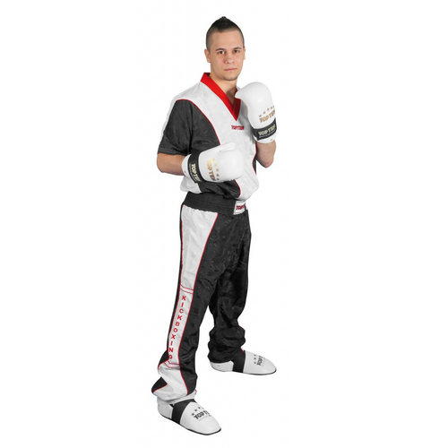 TOP TEN Kickboxing Uniform Adult