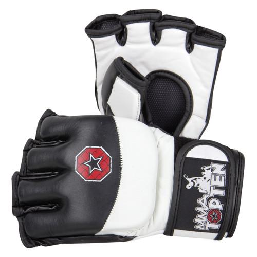 """TOP TEN MMA Grappling Gloves """"Freefight"""" (2332-9)"""