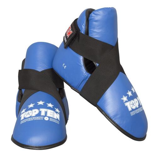 TOP TEN Superfight 3000 Kicks Blue