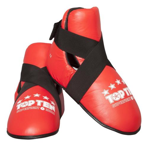 TOP TEN Superfight 3000 Kicks Red