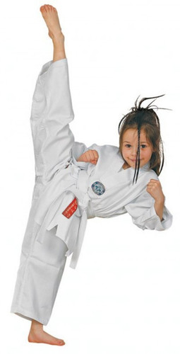 WTF Taekwondo Dobok HAYASHI TAEGUK (140 cm)