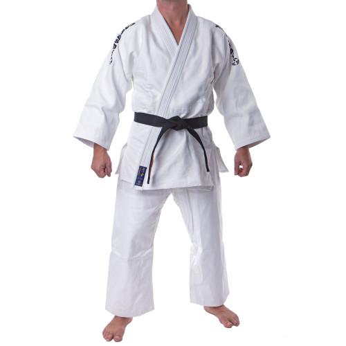 Judogi HAYASHI OSAKA White 160cm
