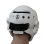Hayashi Head Guard with Face Mask WUKF Approved (246-1)