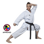 """Tenno Premium II"" KATA Uniform (WKF Approved) 160cm/165cm  (0491-1160/165)"