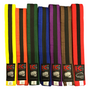 Belts Coloured/Single Black Stripe (TTCBBS)