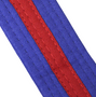 "Belts - TKD Coloured/Single Stripe ""10 PACK BUNDLE"" (TTCBTKD10)"