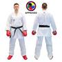 "Hayashi ""Kumite Champion"" Karate Gi ""FLEXZ"" WKF appr. 160/200cm Adult (043-1)"