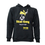 Kickboxing Hoodie Titan Gang