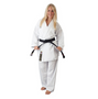 Hayashi DELUXE KUMITE Gi with No Shoulder Embroidery 200cm (0471-200)
