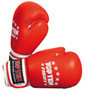 Fight 10oz Sparring Gloves Red