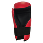"Kicksport Point Fighter Gloves ""Fight"" - Red Adult"