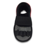 Kicksport Points Fight Kick White toe straps