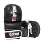 "TOP TEN Striking Gloves MMA ""Thumb Guard"" Black (23341-9)"