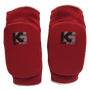 """Elbow Pad """"Reversible"""" Red and Blue by Kicksport (KSREP)"""