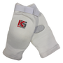 Elbow Pad Deluxe Elasticated - by Kicksport (KSDEP)