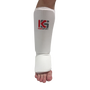 Shin-Instep Cloth Support by Kicksport Adult