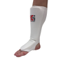 Cloth Shin-Instep Support by Kicksport (KSCSIS)