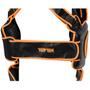 "Kicking Shield Set TOP TEN ""Bodyguard Xtra"" Green / Orange (3331-9395)"