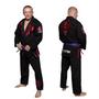 """Brazilian Jiu-Jitsu uniform TOP TEN """"Samurai"""""""