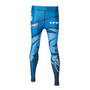 "TOP TEN Compression SPATS ""Mohicans"" Blue (18806-6)"