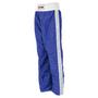 TOP TEN CLASSIC Kickboxing Pants Adult - Blue/White