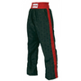TOP TEN CLASSIC Kickboxing Pants Child - Black/Red