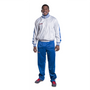 """TOP TEN Fitness Tracksuit """"STRIPES"""" 5 Colour Options Child/Youth (7720)"""