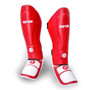 "TOP TEN Shin/Instep Protector ""Lowkick"" WAKO Approved (32175)"