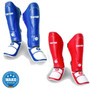 "TOP TEN Shin/Instep Protector ""Lowkick"" WAKO Approved"