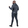 "Tracksuit with Hoodie ""Casual"" Grey by TOP TEN"