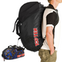 TOP TEN Sports Backpack Combo  CAMO/BLUE Medium