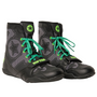 Boxing Boots BLACK STAR by Top Ten