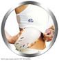 Top Ten Sport Bra Insert Semi & Light Contact (0094-1)