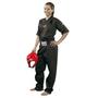 Black Uniform Adult 1580-9