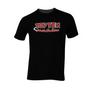 TOP TEN T-Shirt 'Get In The Ring' T-Shirt Black