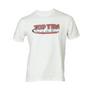 TOP TEN T-Shirt 'Get In The Ring' T-Shirt White