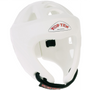 TOP TEN Avantgarde Head Guard White