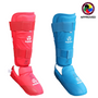 WKF Shin/instep guards 2016-2019