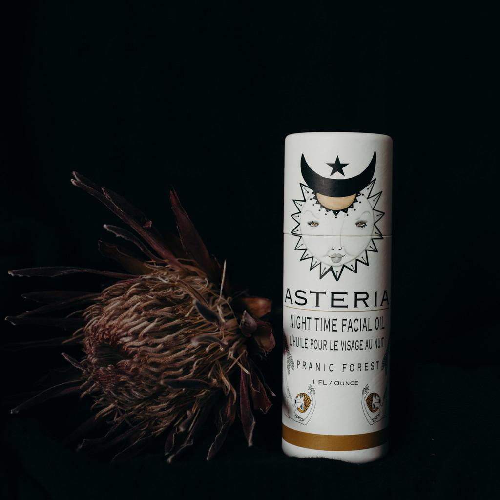 Asteria - Night Time Facial Oil