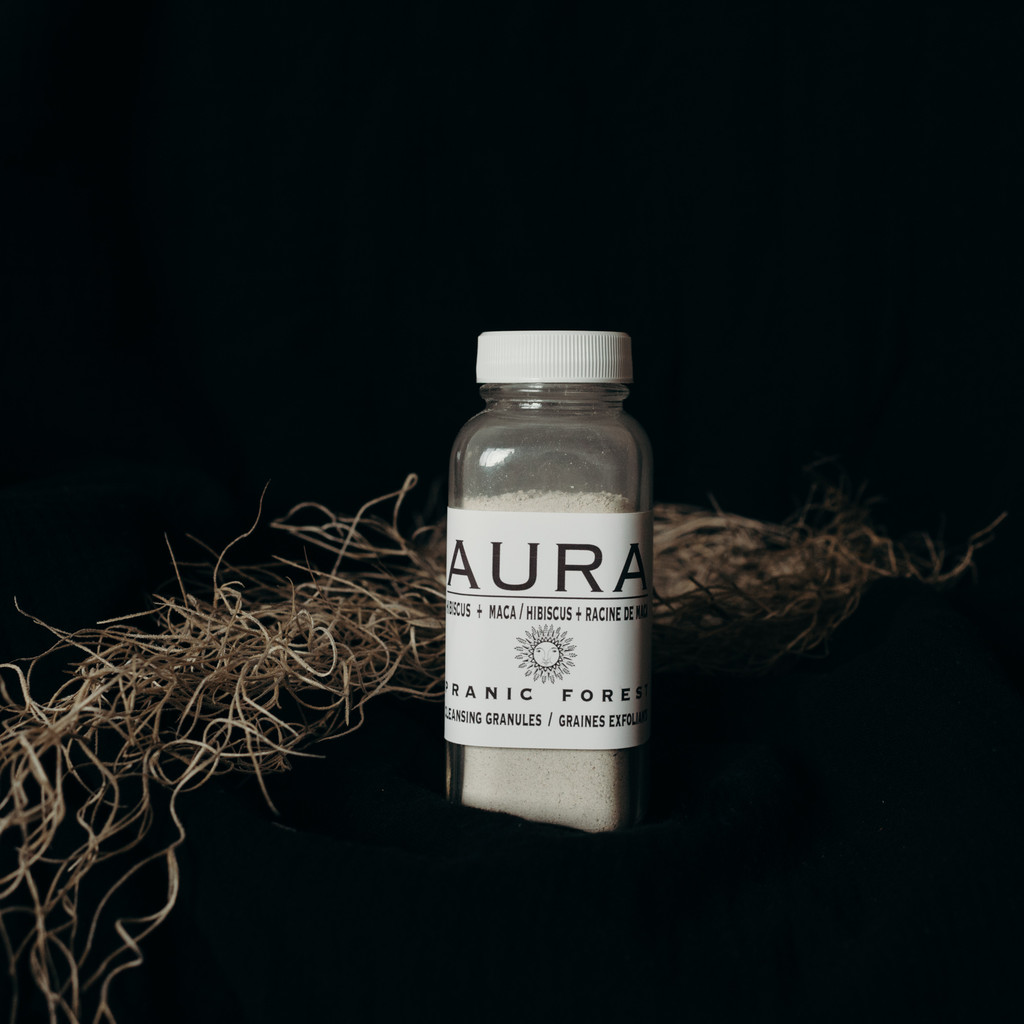 Aura Cleansing Granules